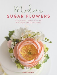 Cover Modern Sugar Flowers