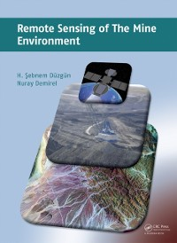 Cover Remote Sensing of the Mine Environment