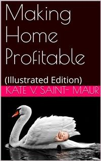 Cover Making Home Profitable