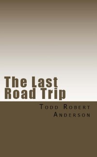 Cover Last Road Trip