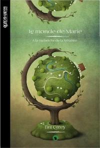 Cover Le monde de Marie