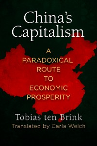Cover China's Capitalism
