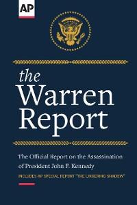 Cover The Warren Report