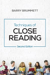 Cover Techniques of Close Reading
