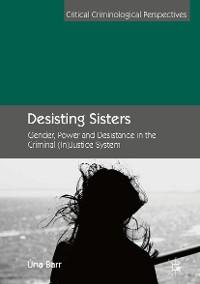 Cover Desisting Sisters
