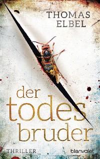 Cover Der Todesbruder