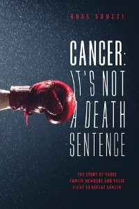 Cover Cancer: It's Not A Death Sentence