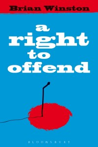 Cover Right to Offend