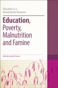 Cover Education, Poverty, Malnutrition and Famine