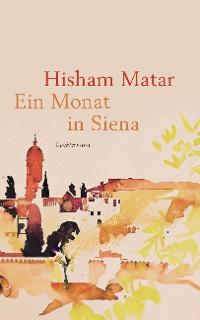 Cover Ein Monat in Siena