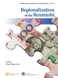 Cover Regionalization of the Renminbi