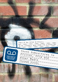 Cover Youth Subcultures in Fiction, Film and Other Media