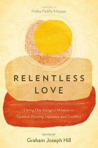 Cover Relentless Love