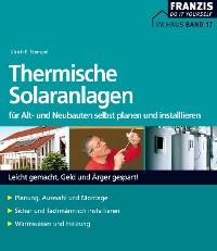 Cover Thermische Solaranlagen