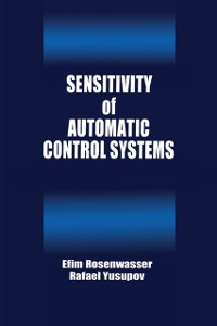 Cover Sensitivity of Automatic Control Systems