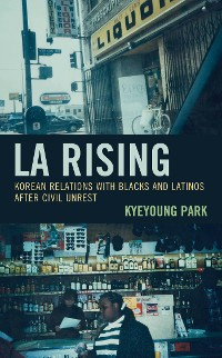 Cover LA Rising