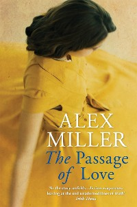 Cover The Passage of Love