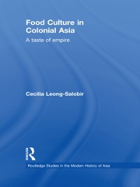 Cover Food Culture in Colonial Asia