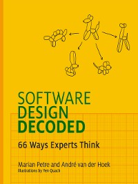 Cover Software Design Decoded