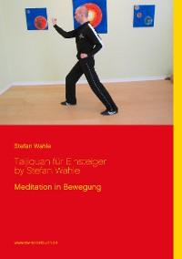 Cover Taijiquan für Einsteiger by Stefan Wahle