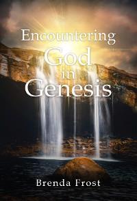 Cover Encountering God in Genesis