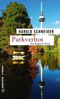 Cover Parkverbot