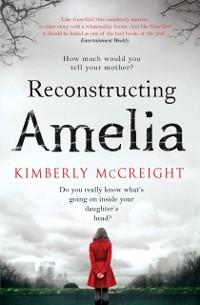 Cover Reconstructing Amelia