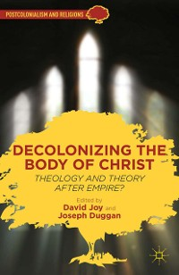 Cover Decolonizing the Body of Christ