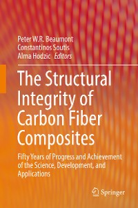 Cover The Structural Integrity of Carbon Fiber Composites