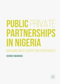 Cover Public Private Partnerships in Nigeria