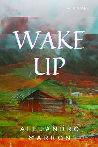 Cover Wake Up