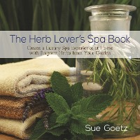 Cover The Herb Lover's Spa Book