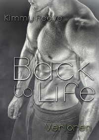 Cover Back to Life - Verloren