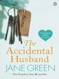Cover The Accidental Husband