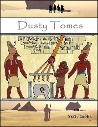 Cover Dusty Tomes
