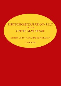 Cover Photobiomodulation- LLLT