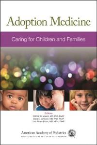 Cover Adoption Medicine