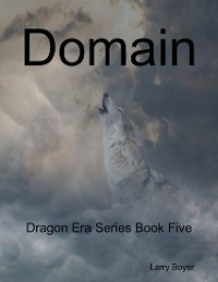 Cover Domain: Dragon Era Series Book Five
