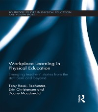 Cover Workplace Learning in Physical Education