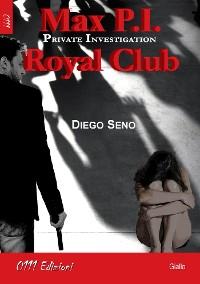 Cover Max P.I. Royal Club