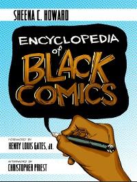 Cover Encyclopedia of Black Comics