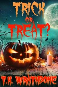 Cover Trick Or Treat