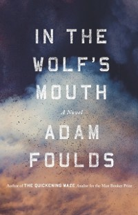 Cover In The Wolf's Mouth