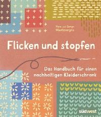 Cover Flicken und stopfen