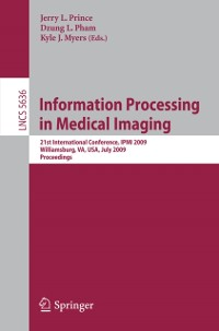 Cover Information Processing in Medical Imaging