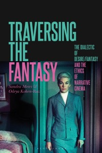 Cover Traversing the Fantasy