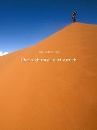 Cover Der Alchimist kehrt zurück
