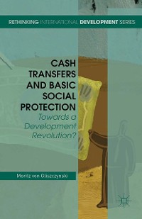 Cover Cash Transfers and Basic Social Protection