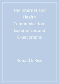 Cover The Internet and Health Communication