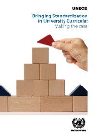 Cover Bringing Standardization in University Curricula